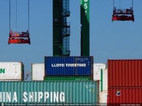 L'importanza delle isole Spratly per l'export europeo