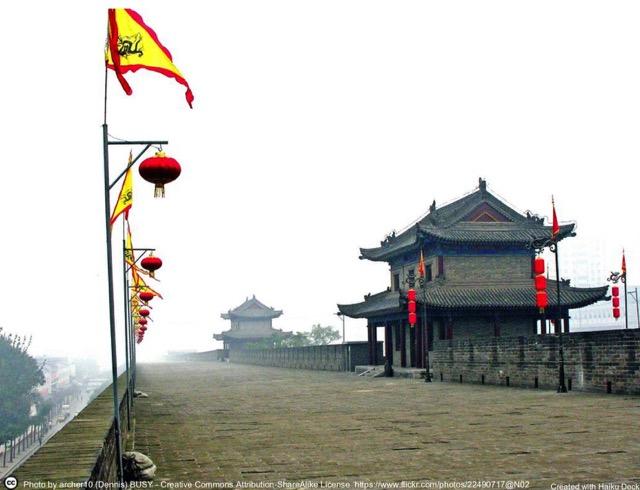 Tanti consulenti di internazionalizzazione asseriscono di conoscere bene la Cina. A me sembra che lo spirito cinese risulti sconosciuto ai piu', anche a chi dichiara di conoscerlo