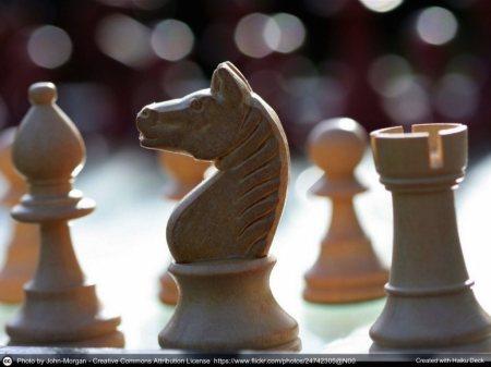 """Per avere successo, una strategia di internazionalizzazione ha bisogno dei giusti """"pezzi"""" - delle giuste figure chiave"""