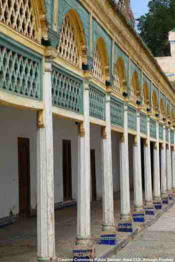 Marocco - La camera di commercio puo' essere molto utile al'estero, ma tendenzialmente al durata dei progetti di export va ben oltre i pochi mesi dei progetti di marca statale