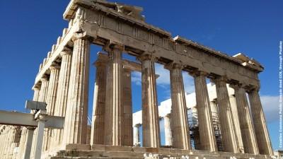 Crisi greca ed errori della UE