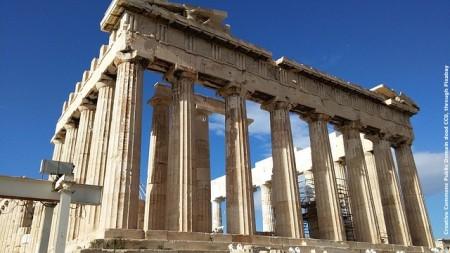 Cosa ci insegna sull'Unione Europea la crisi greca?