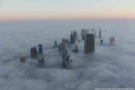 Esportare a Dubai?