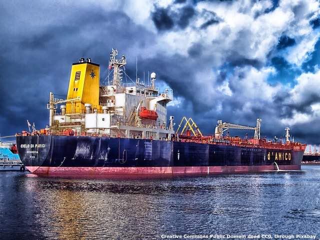Senza porti in posizione geografica utile e rotte marittime sicure, l'export russo corre seri pericoli