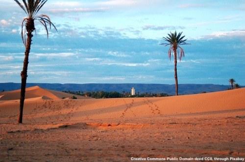 Internazionalizzazione in Marocco