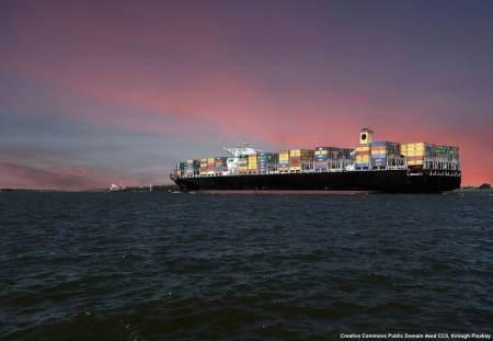 """I rischi di internazionalizzazione ed export sono inevitabili, sia via terra che via mare. I secondi sono pero' tendenzialmente minori in caso di capovolgimenti """"terrestri"""""""