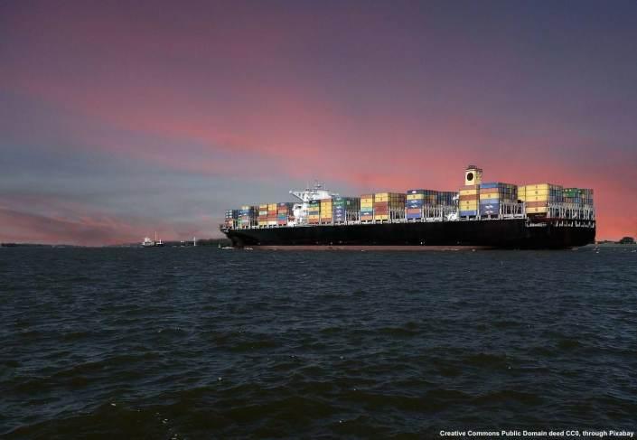 Stranamente, ben pochi prendono seriamente in considerazione la logistica ed i rischi di export