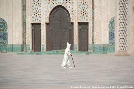 Tradizione in Marocco
