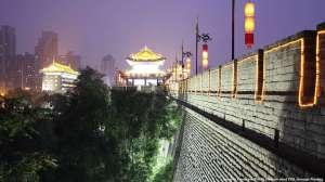 Borse cinesi