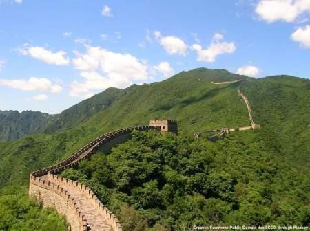 La visione cinese non si ferma all'export ed all'internazionalizzazione - e' anche e soprattutto geopolitica