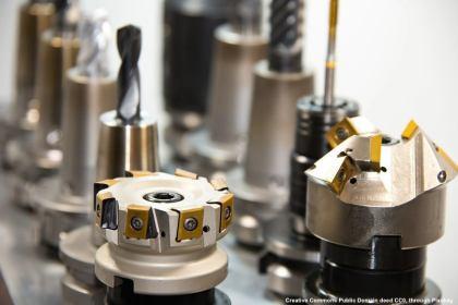Export di macchine utensili made in Italy