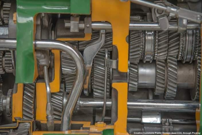 L'export di meccanica di precisione in Iran sarebbe propizio