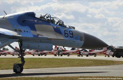 Russia in Siria ed internazionalizzazione