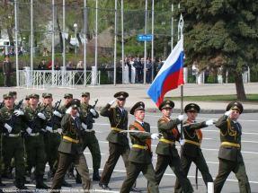 Internazionalizzazione e' ora difficile in Russia