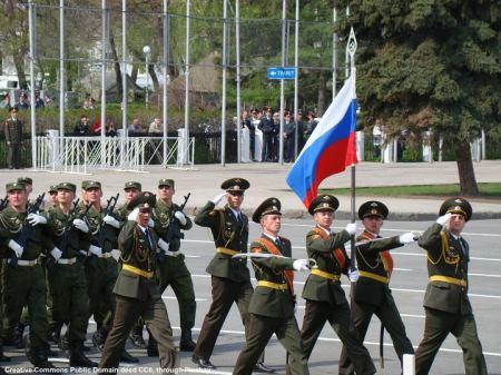 La Russia teme l'espansione della NATO ed eventuali missili americani a medio raggio in Europa