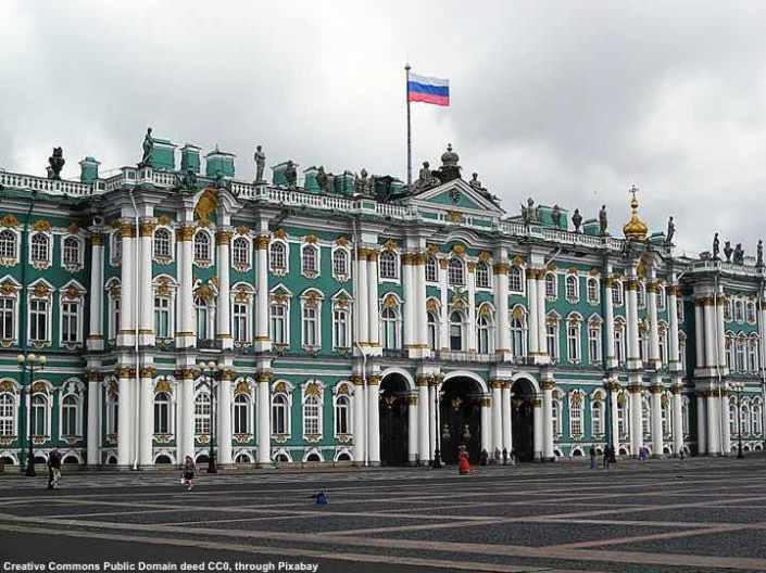 Un temporary export manager deve conoscere veramente lo spirito russo per potere aiutare l'azienda