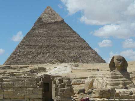 La posizione dell'Egitto lo rende una risorsa geopolitica enorme per chiunque. Dovrebbe inoltre essere preso in considerazione quando si stila una strategia aziendale a grande respiro
