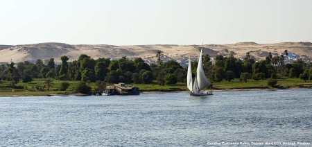 L'internazionalizzazione delle PMI in Egitto potrebbe diventare un'opportunita'. Le conseguenze della scoperta del giacimento di gas potrebbero aprire molti mercati nel paese