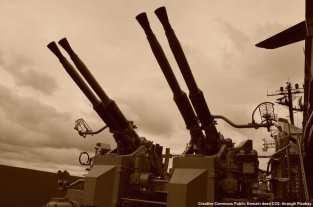 Guerra nella penisola arabica