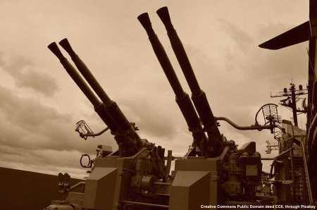 Guerra nella penisola arabica? C'e' gia'