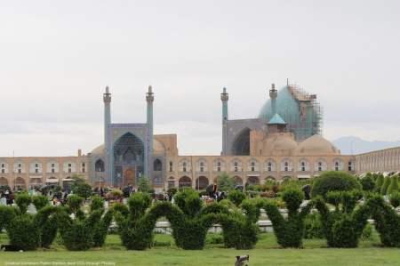 Rischi di internazionalizzazione ed export in Iran