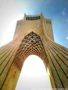 Export ed internazionalizzazione in Iran