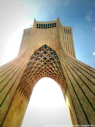 Societa' di consulenza per internazionalizzare in Iran