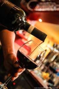 Export di vino Made in Italy