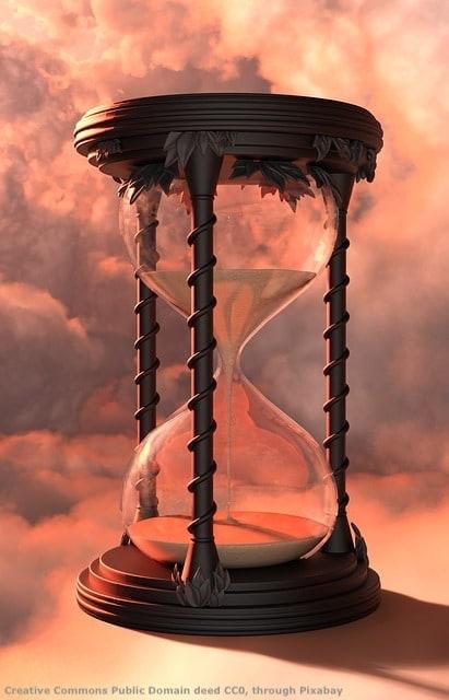 La gestione del tempo e' un fattore importante quando si internazionalizza. Eppure, ben pochi lo tengono nella dovuta considerazione - e magari perdono il treno per aspettare eventuali agevolazioni