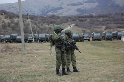 Politica estera UE: conseguenze in Ucraina e Crimea
