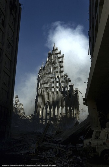 Terrorismo a New York