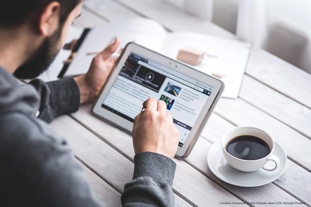 Il blog e' ancora uno strumento fondamentale, anche per l'internazionalizzazione di impresa