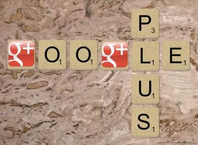 Export con Google Plus