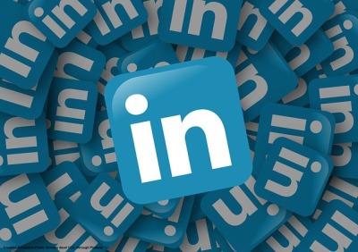 Presenza scarsa su Linkedin delle aziende dell'internazionalizzazione