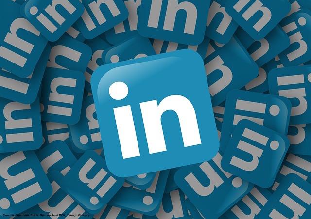 Linkedin non e' male per le consulenze di internazionalizzazione, peccato che tenda a distribuire i posts tra i consulenti