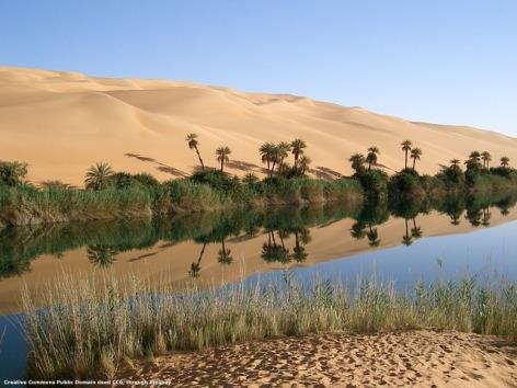 Rischi - export ed internazionalizzazione in Libia