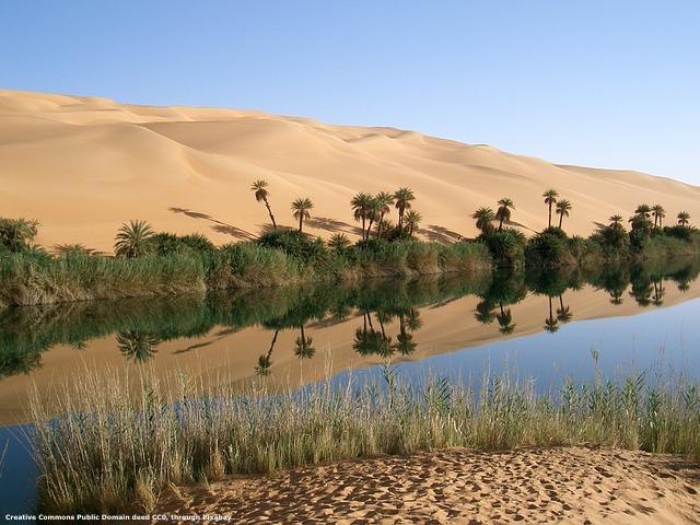Rischi di export ed internazionalizzazione in Libia
