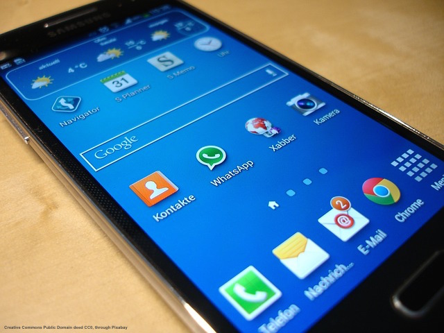 WhatsApp ed internazionalizzazione - strumento molto utile per le comunicazioni, ma invasivo se usato a sproposito