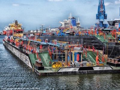 Logistica, export manager ed internazionalizzazione