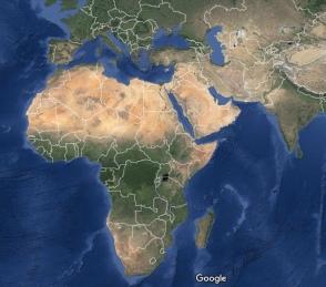 PMI in Africa e Medio Oriente