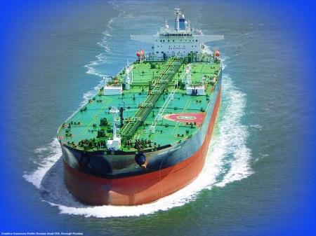 Considerata la posizione dei porti russi, un blocco dei traffici marittimi sarebbe abbastanza facile da parte di USA - e NATO in generale