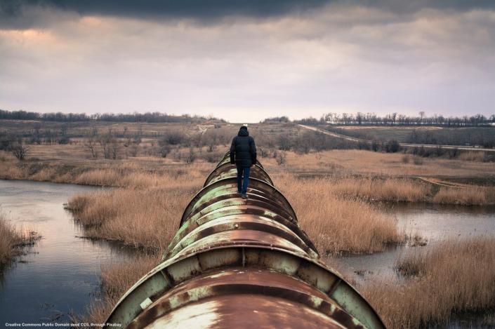 Asia Centrale: non solo il prossimo centro del mondo, ma anche terra di petrolio