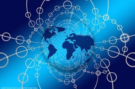 Socials, Google e internazionalizzazione - opportunita' o che?