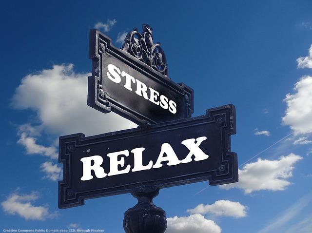 Per operare sui mercati esteri, avete bisogno di relax, non di stress: un buon progetto di internazionalizzazione e' un ottimo modo di cominciare