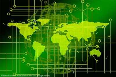 Socials, networks e geopolitica