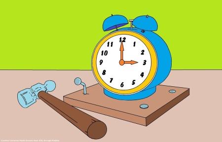 Il tempo - anche per cui e' seguita - e' fondamentale per un'impresa che opera all'estero.