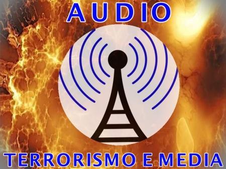 Terrorismo e media