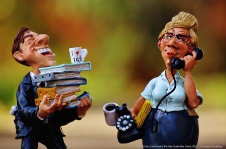 Consulenza di internazionalizzazione e tasse