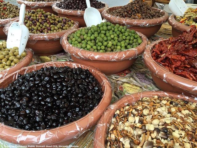 Internazionalizzazione ed export di prodotti made in Italy