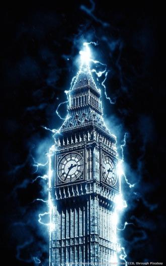 Brexit - come avevo previsto, il Regno Unito e' andato forte finora. Un'occasione mancata per l'export di tante aziende?